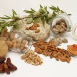 Frutta secca, benefici e controindicazioni