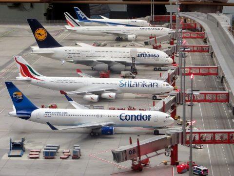 75 aerei