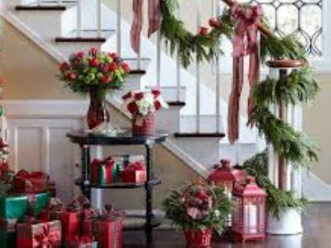 come-decorare-la-casa-per-natale