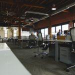 L'ergonomia per il lavoro in ufficio