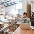 Trasportare merce: come pianificare il trasporto online